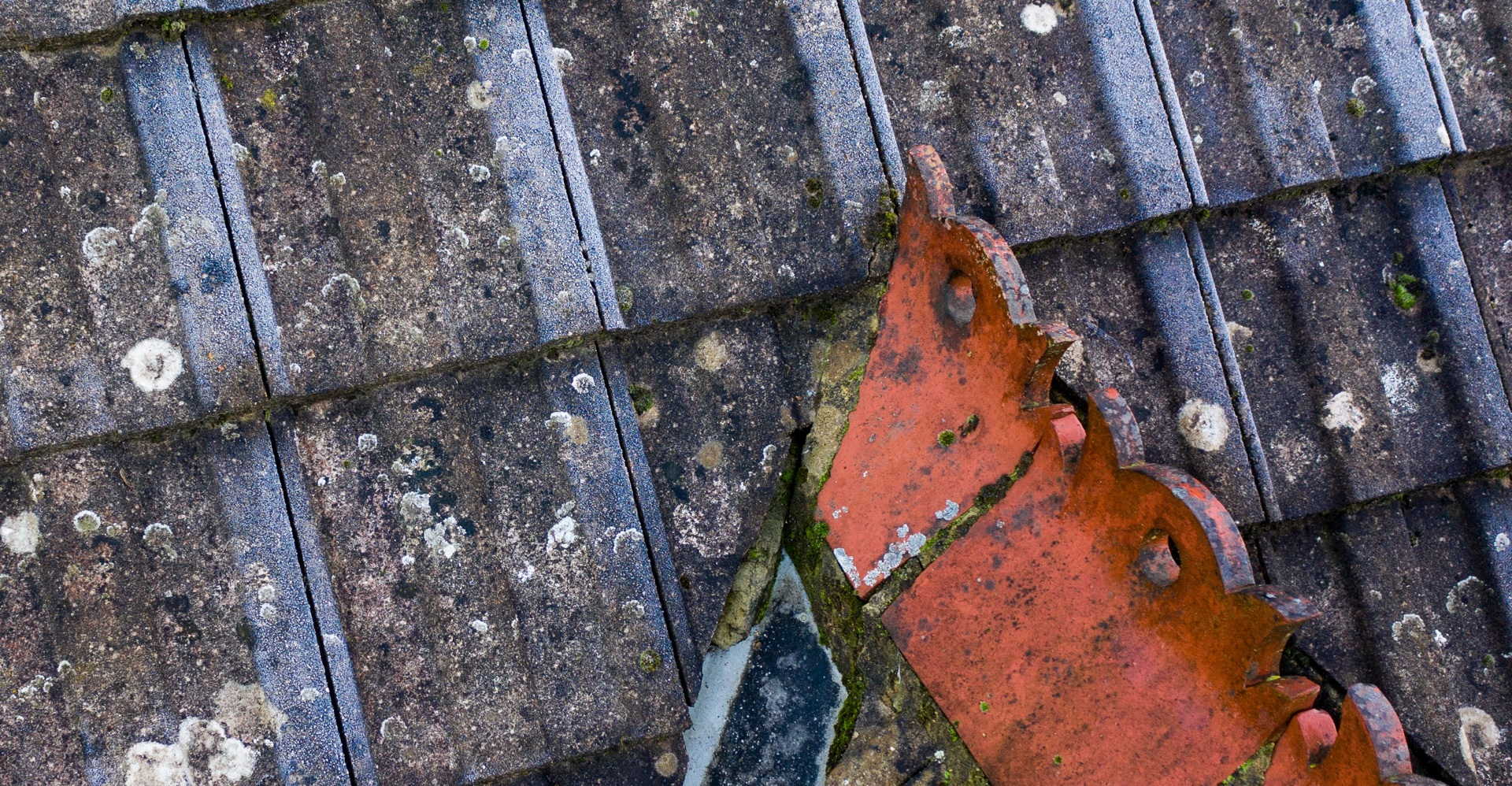 aerial photography roof inspection survey gloucestershire 2